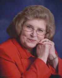 Photo of Clyda Joyce Franks