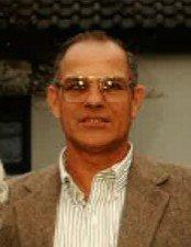 Photo of Vernon L Engstrom