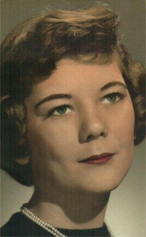 Photo of Marjorie Lou Price