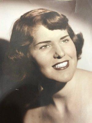 Photo of Mary Murline Lumpkin