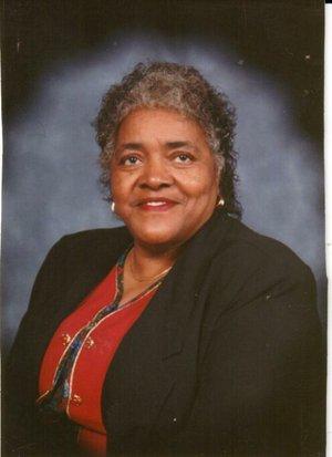 Photo of Mary Lena Montgomery