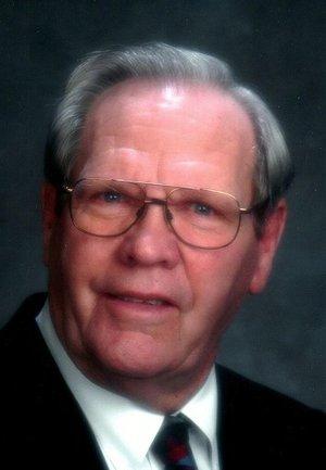 Photo of Roy Albert Hance