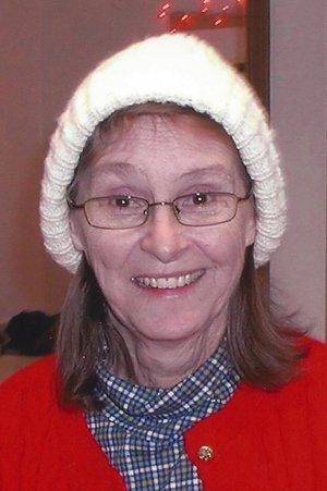Photo of Virginia Marie Long