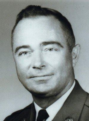 Photo of William C. Saunders