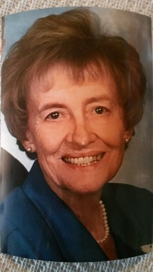 Photo of Donna Faye West