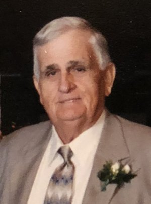"Photo of Kenneth O. ""K.O."" Wilkins"