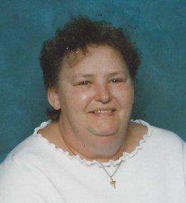 Photo of Carol Ann Fox