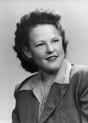 Photo of Emma A. Odom