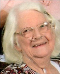 Photo of Evelyn L. Spurlock