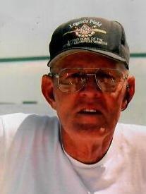 """Photo of William """"Bill"""" Carpenter"""