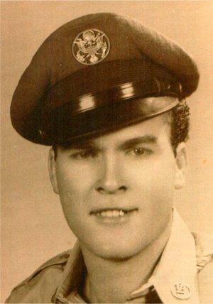 Photo of Billy Joe Huey