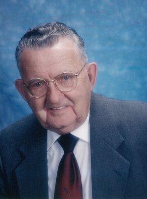 Photo of Kenneth Eugene Allred