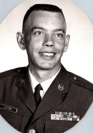 Photo of Lloyd C. Lutzen