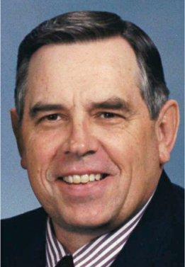 Photo of Lyle  M. Smith