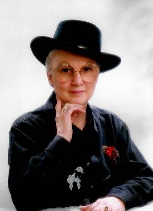 Photo of Ruth Mary Lay