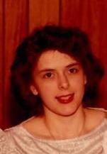 Photo of Nancy Kate Jones