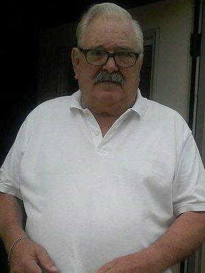 "Photo of John ""Arvil"" Reynolds"