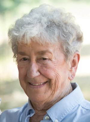 "Photo of Margaret ""Marnie"" Bauman Christman"