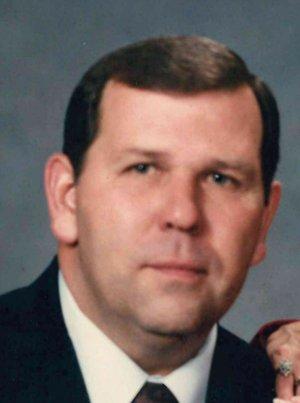 Photo of Wilson Moore, Jr.
