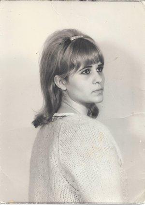 Photo of Eva Joyce Doyle