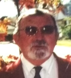 Photo of Robert Lee Jones