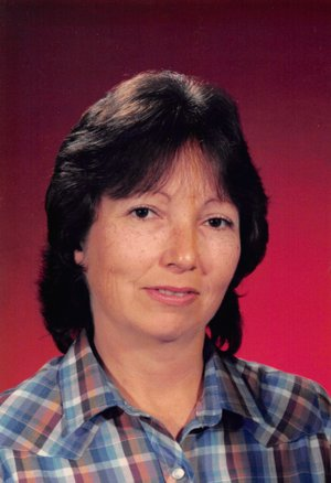 Photo of Linda Sue Burba