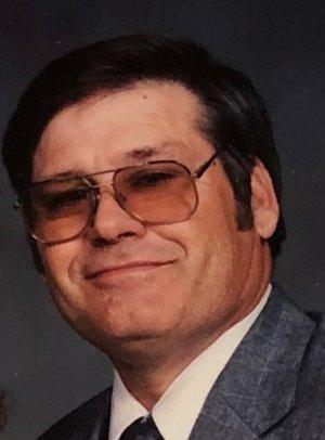 Photo of John Martin, Jr.