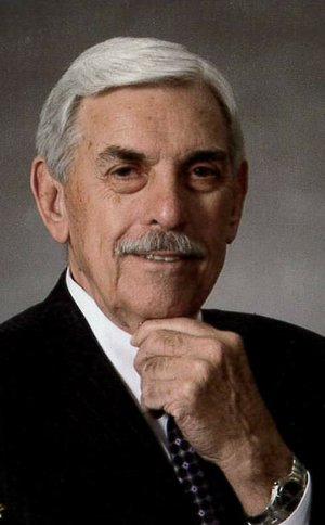 Photo of Kenneth R. Shoup