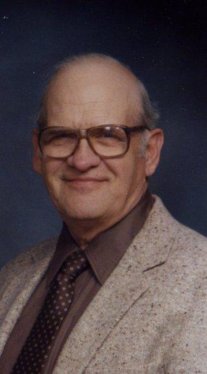Photo of Amon D. Hartwick