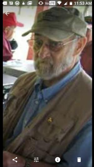 """Photo of Mike """"Bubba"""" Watson"""