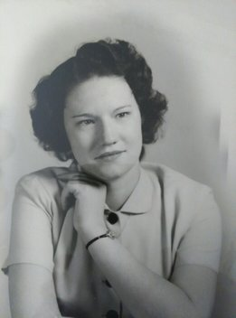 Photo of Louise Gosnell