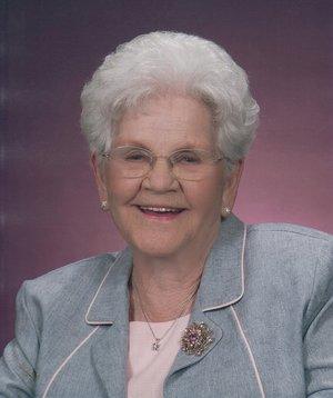 Photo of Daisy L. Holt