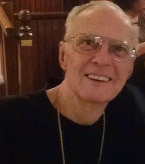 Photo of Robert L. Shumate