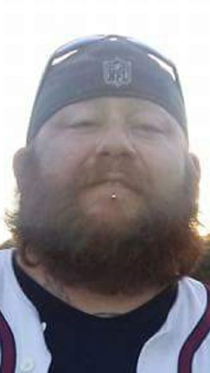 Photo of Travis Shane Bounds