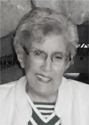 Photo of Virginia Lee Brown