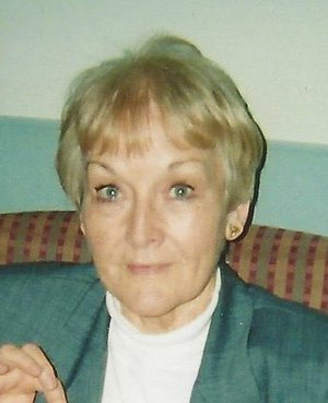 Photo of Anna Ames Stuart