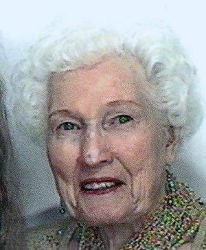 "Photo of Mildred ""Midge"" Larson"