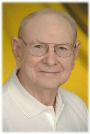 Photo of Richard Reinhard