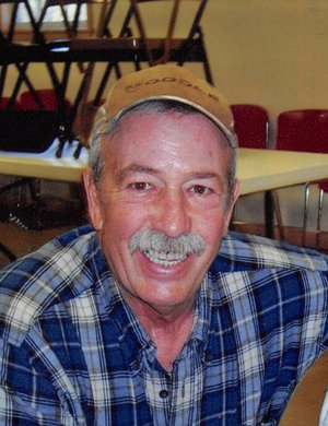 Photo of Ronald Clint Standley