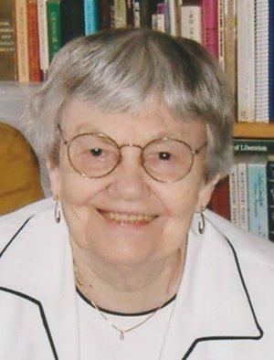 Photo of Beatrice Nilsson Carney