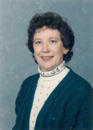 Photo of Joan Elizabeth Nahlen