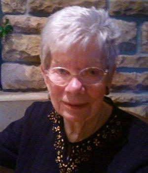 Photo of Priscilla A. McFall