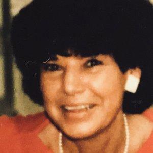Photo of Bonnie Jean Regier
