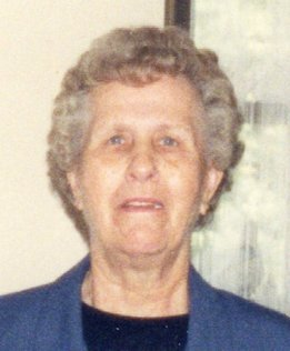 Photo of Leona Evelyn Berens