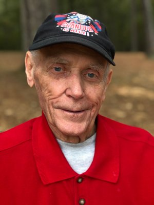 W. Watson Obituary - The Woodlands, Texas - Weed-Corley-Fish ...