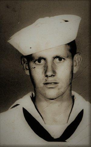 "Photo of Harold ""Doc"" Franklin Wilson"