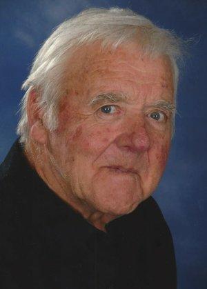 "Photo of James Willie ""Buddy"" Evans"