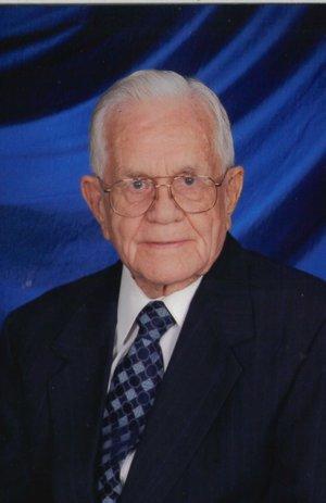 Photo of James Robert Rhodes