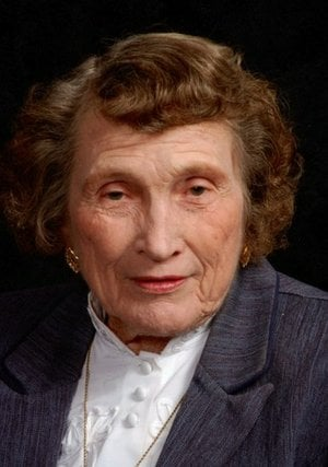 Photo of Mildred Naomi Cable Hefner