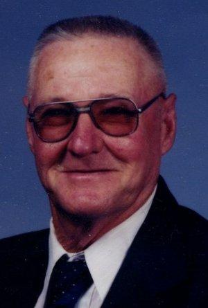 Photo of William Carlton Evans